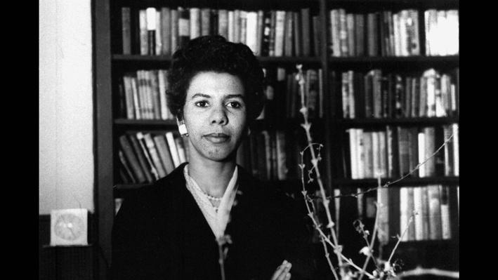 the struggle to attain dreams in a raisin in the sun a play by lorraine hansberry