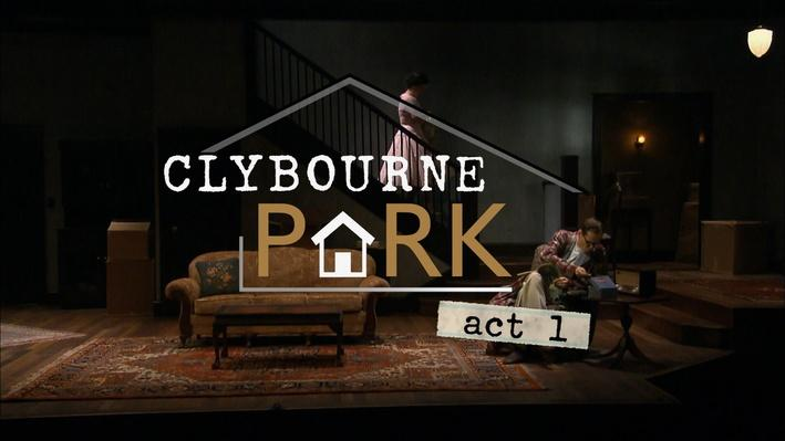 "A Raisin in the Sun Revisited: ""Clybourne Park"" Act One"