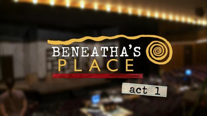 "A Raisin in the Sun Revisited: ""Beneatha's Place"" Act One"