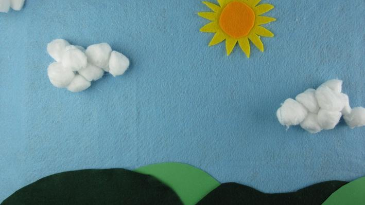 Everyday Science: Clouds and Weather