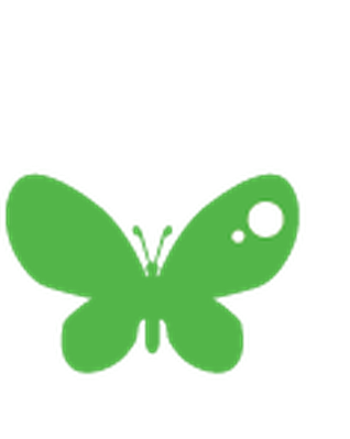 Conservation - Butterfly | Clipart