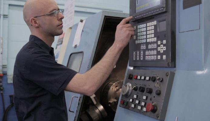 Career Connections | CNC Die Shop Machinist