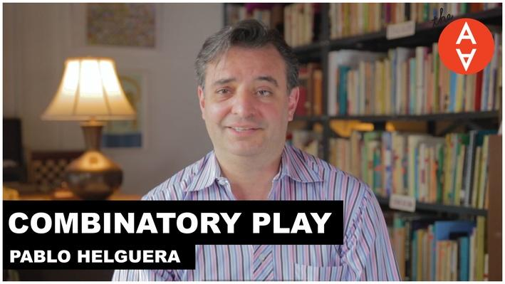 Combinatory Play: Pablo Helguera | The Art Assignment