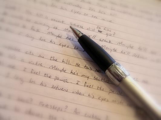 Commentary Writing: Finding A Unique Perspective