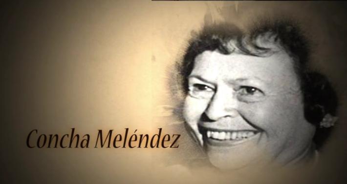 Concha Melendez