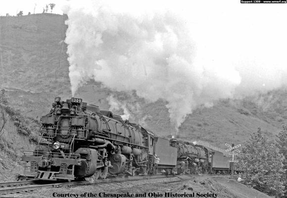 January 29 | C & O Railway