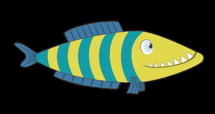 Fish Set | Clipart
