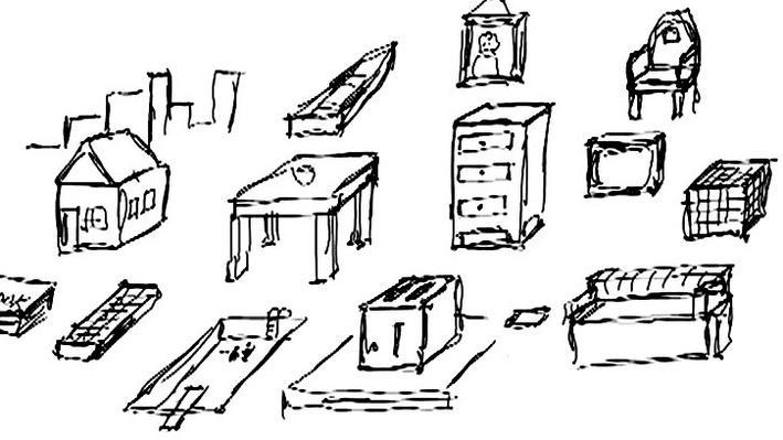 Cube Realism