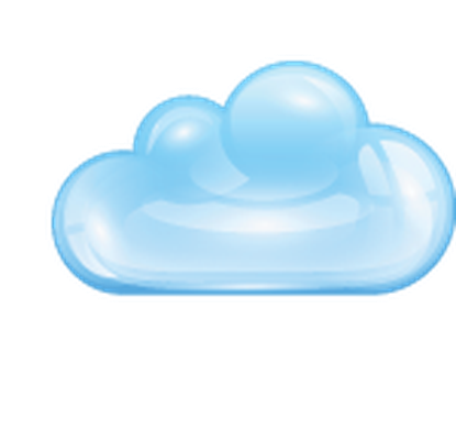 Cloud Icons | Clipart
