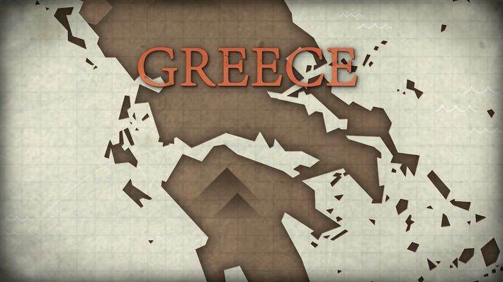The Good Strife: Chapter 3 | The Greeks