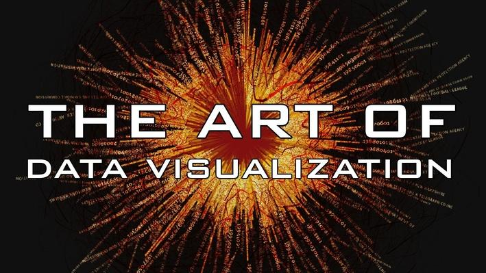 The Art of Data Visualization | Off Book