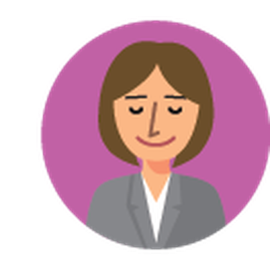Businesswoman Icons | Clipart