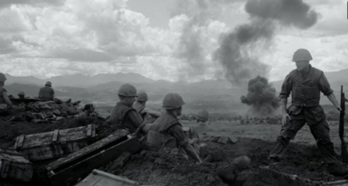 Malfunctioning Weapons and the Dead Marine Zone | ​Ken Burns & ​Lynn Novick: The Vietnam War