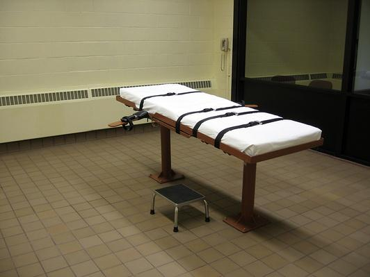 Botched Execution in Oklahoma Raises Questions about Lethal Injection Process