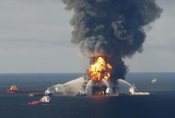 Five Years Later, What Were the Effects of the BP Oil Spill?