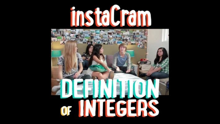 Definition of Integers | PBS Math Club: InstaCram