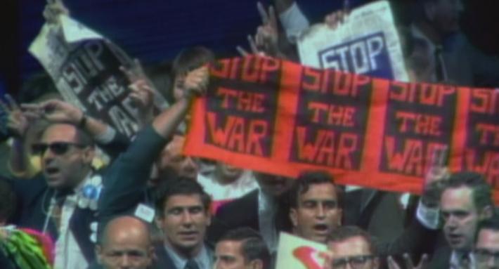Delegates and Demonstrators | Ken Burns & Lynn Novick: The Vietnam War