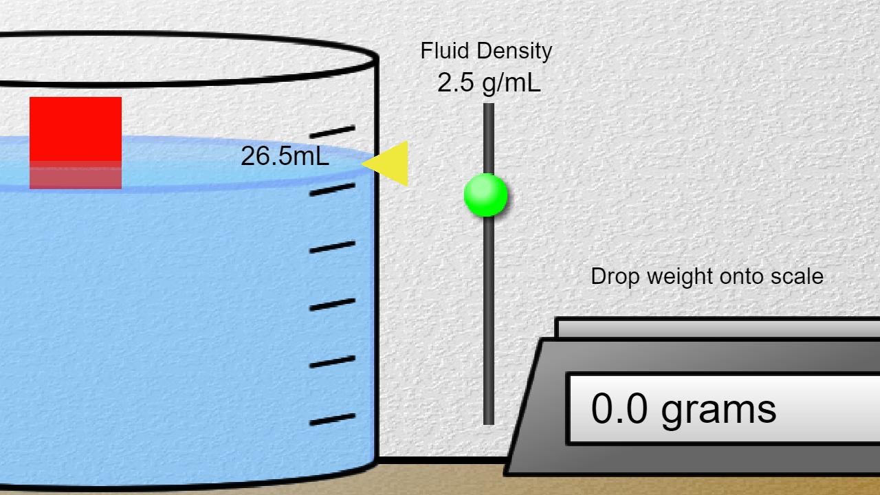 Density Lab | PBS LearningMedia