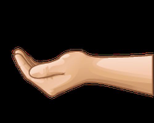 Hands - 8 | Clipart