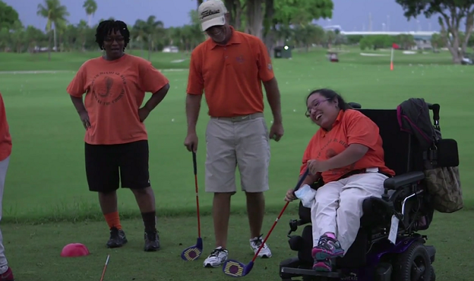 Making PE Accessible for Students With Disabilities - Video