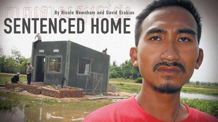 Sentenced Home | Film Discussion Guide