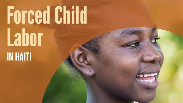 Forced Child Labor in Haiti: Discussion Guide | A Path Appears