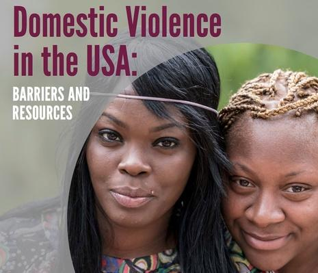 Domestic Violence in the USA: Discussion Guide | A Path Appears