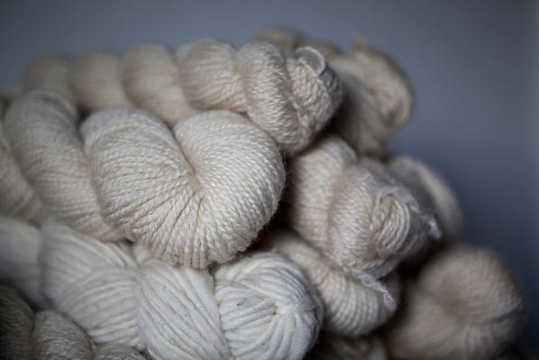 Natural Fiber Yarn | Global Oneness Project