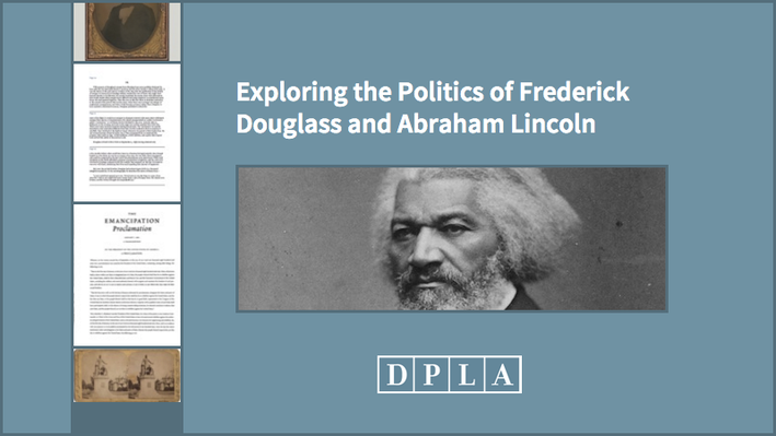 Teaching Guide: Exploring the Politics of Frederick Douglass and Abraham Lincoln