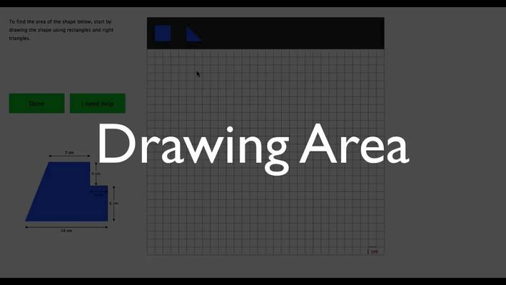 Drawing Area