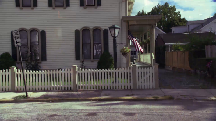 The White Picket Fence: Defining the American Dream | Dream On