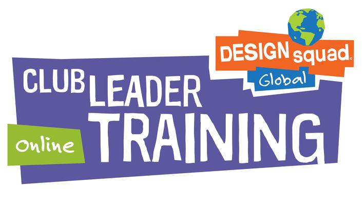 DSG Club Leader Training (Online)