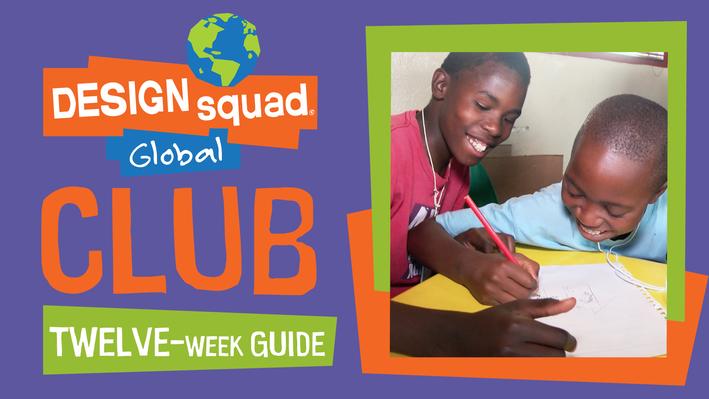 12-Week DSG Club Guide