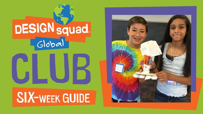6-Week DSG Club Guide