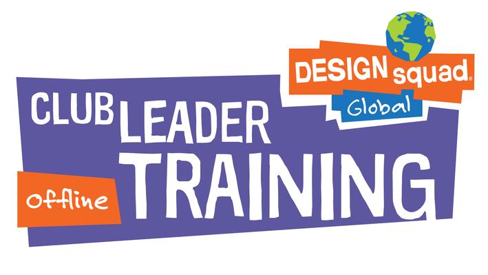 DSG Club Leader Training