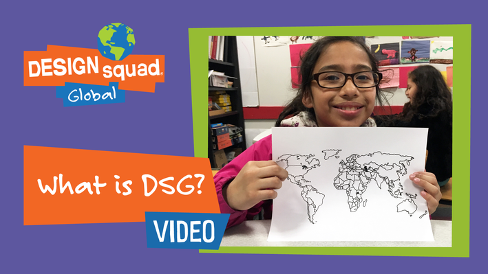 What is DSG?
