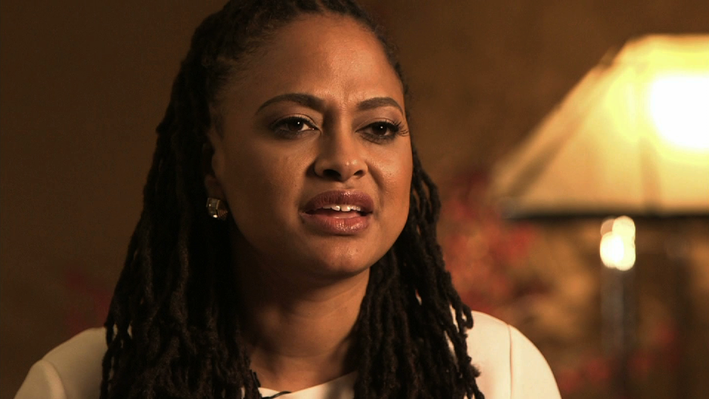 'Selma' Director Aims to Capture Spirit of Civil Rights Movement - Video