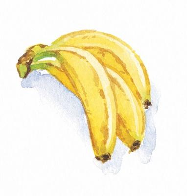Bunch of Bananas | Health and Nutrition