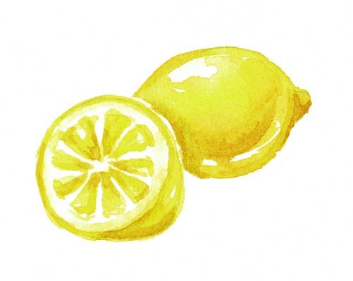 Lemon and Lemon Half | Health and Nutrition