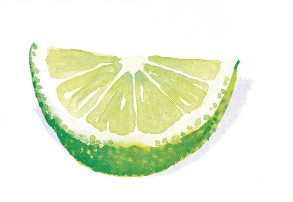 Slice of Lime | Health and Nutrition