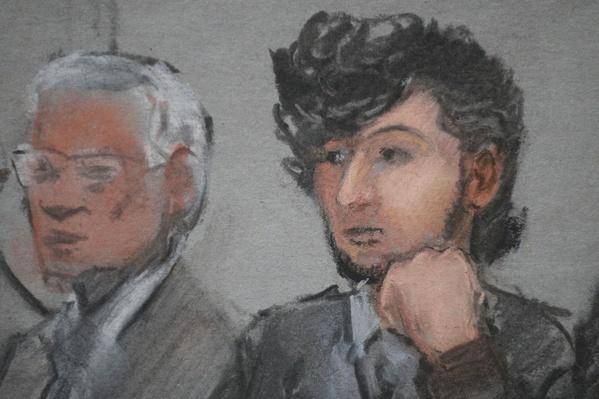 Boston Marathon Bomber Found Guilty on All Charges - Video