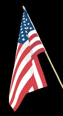 US Flag | Clipart