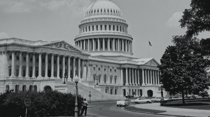 Westmoreland Addresses Congress | The Vietnam War