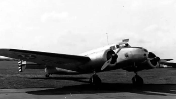 Earhart Plane | History Detectives