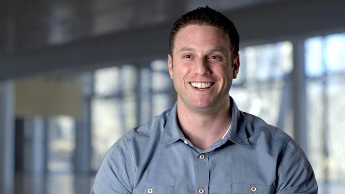 Engineer Profile: Simon Bahr