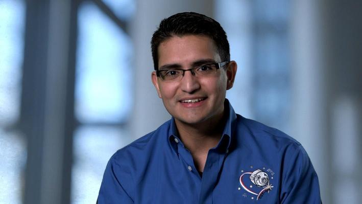 Engineer Profile: Tony Castilleja