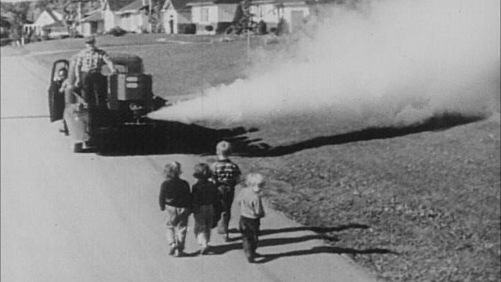 Earth Days: Rachel Carson & Silent Spring