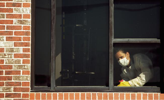 President Names Ebola Response Coordinator - Video