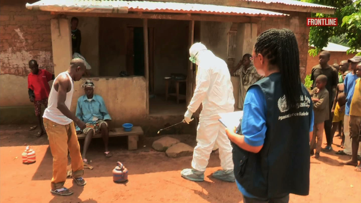 How Can the U.S. Help Fight Ebola? - Video