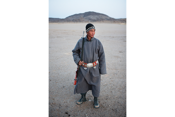 Belts as a Symbol of Manhood | Global Oneness Project